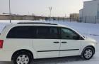 Аренда минивена Dodge Grand Caravan