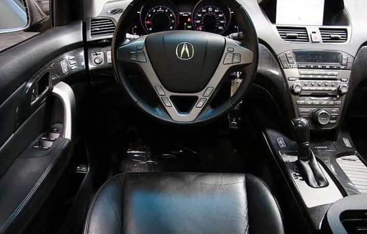 Аренда внедорожника Acura MDX