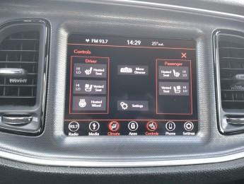 Аренда Dodge challenger GT 4WD 2018
