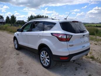 Аренда внедорожника Ford Escape