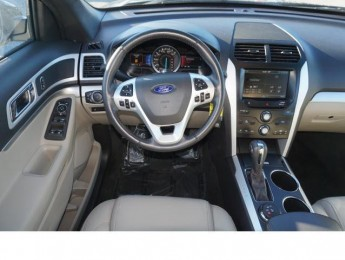 Аренда внедорожника Ford Explorer