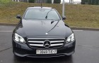 Прокат авто Mercedes-Benz W213