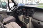 Аренда микроавтобуса Renault Master (грузовой)