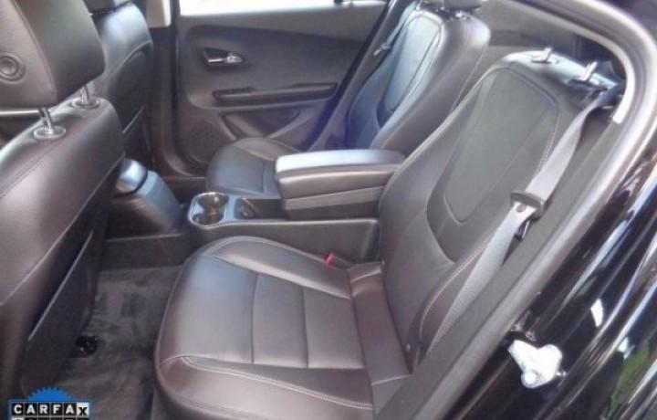 Прокат авто Chevrolet Volt