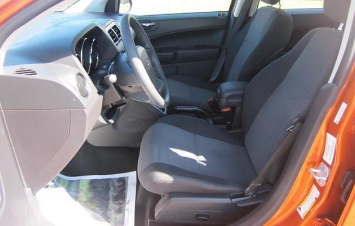 Аренда авто Dodge Caliber