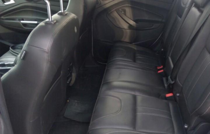 Прокат внедорожника Ford Escape №3