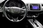 Аренда внедорожника Honda HR-Vs