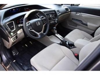 Прокат авто Honda Civic