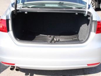 Прокат авто VW Jetta